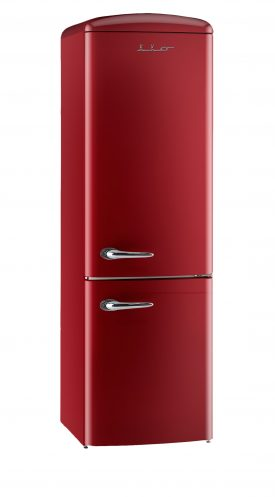 frost free refrigerator