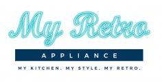My Retro Appliance logo