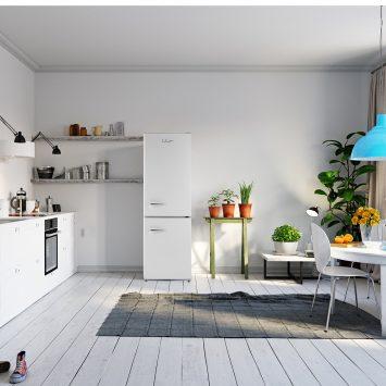 iio RM1 ALBR1372 Left Hinge Kitchen Lifestyle Photo
