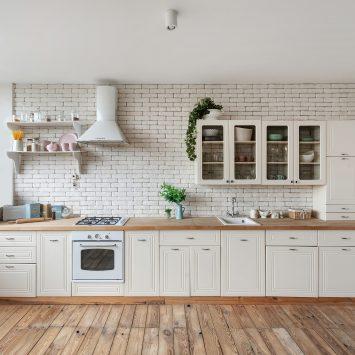 iio Kitchen VR1 Vintage Retro Fridge
